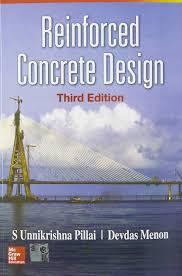 Design Of Rc Structures Pdf Reinforced Concrete Design By Devdas Menon S