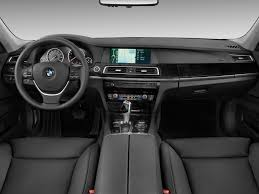 All BMW Models 2010 bmw 750i : Image: 2011 BMW 7-Series 4-door Sedan 750i RWD Dashboard, size ...