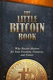 Among other things, this means that it is entirely computerized and doesn't have a physical form. 65 Best Cryptocurrency Books