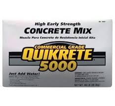 Quikrete Sand Topping Mix Coverage Chart Quikrete 50 Lb Concrete Mix Knockit Co