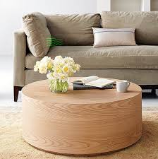 ... Coffee Table, West Elm Round Wood Coffee Table Round Modern Coffee Table:  Round Coffee ...