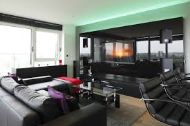 Small Bachelor Bedroom Ultimate Bachelor Pad Penthouse Dickens Yard Development Trying