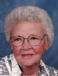 Wilma Doris Woodard – Strickland Funeral Home