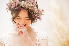 結婚式の髪型は決めたとびきり可愛い花嫁ヘアアレンジ10選 Arch Days