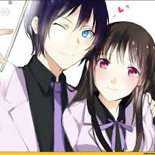 Image result for Noragami