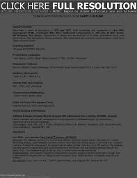 Cover Letter Examples Of Resume Skills Examples Of Resume Skills
