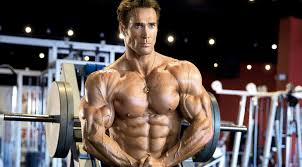 Mike O'Hearn Is More Ripped Than Ever at 51   Muscle & Fitness