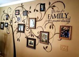 family frames for wall family tree picture frame wall large size of unthinkable family tree picture frame wall hanging in family tree picture frame wall