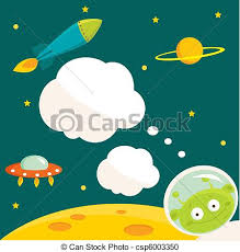 Space Party Invitation In Space Party Invitation