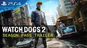 watch dogs 2 trailer. Plain Watch The Uploader Has Not Made This Video Available In Your Country With Watch Dogs 2 Trailer