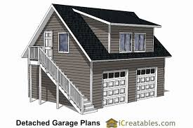 garage plans with apartment above floor plans diy 2 car garage plans 24x26 24x24 garage plans