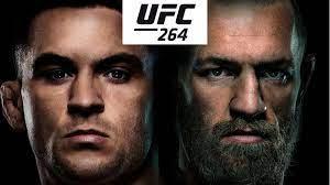 Um wieviel Uhr findet der McGregor-Kampf statt?