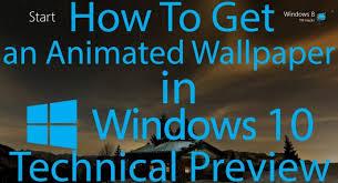 47 3d live wallpaper windows 10
