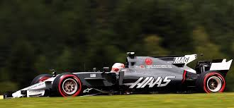 2016 Nascar Team Chart Inside The Worlds Fastest Startup Haas F1 Americas