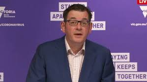 Victorian premier daniel andrews will outline his plan to ease restrictions on sunday. Stringent Coronavirus Restrictions Placed On Victorian Meat Processors Stock Land Victoria