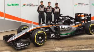 car releases 2016 indiaForce India VJM09 2016 Formula 1 Car Launched  Opinions
