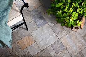 pinterest concrete driveways patios brick paving stones over stamped concrete outdoor patio slate flooring pavin