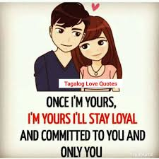 Tagalog Sweet Quotes Home Facebook
