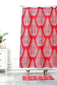 red shower curtain hooks red shower curtains red shower curtain turner spirit and mat fl fabric red shower curtain hooks