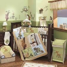 ideas ba and girl decorations brown rhidolzacom crib bedding sets com bedtime originals by lambs