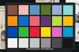 Macbeth Color Checker Brett Flickr