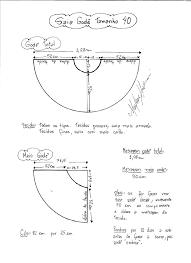 Circle Skirt Pattern Free Amazing Design Inspiration