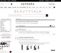 Sephora Resume Cover Letter sephora resume Tolgjcmanagementco 100