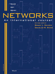 template for submissions to journal template for submissions to networks an international journal