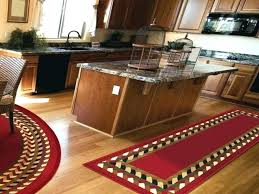 kitchen rug runners red rugs awesome for runner set uk