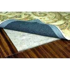 home depot carpet padding under area rugs pad for rug grippers the 5x7 memory foam pads rug pad