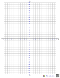 16 X 16 Graph Paper Magdalene Project Org