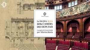Camera dei deputati - Montecitorio ricorda il calciatore Paolo Rossi