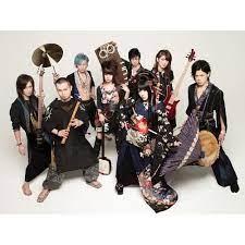 和 楽器 バンド ライブ 2020