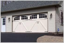 garage door typesTypes of Garage Doors