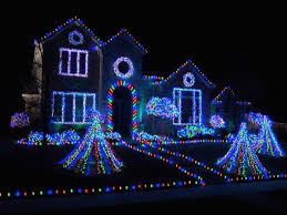 christmas lighting ideas. Deck The House With Lots Of Lights Christmas Lighting Ideas I