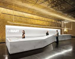 office lobby. mart food hall by ai 2016 best of year winner for counter service office lobby o