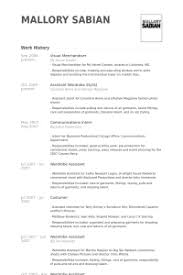 Marvelous Fashion Stylist Resume Samples Also Hair Stylist Resume ...