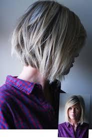 10 fresh short layered hairstyles