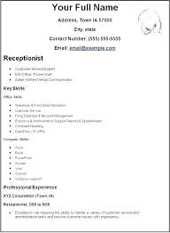 How To Make A Resume On Word Impressive Making Resume In Word Make A Resume For Portrayal Make A Resume For