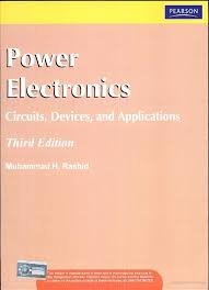 Electronic Circuit Analysis And Design 2nd Edition Pdf Power Electronics By M H Rashid 1 6 And 9 Chapter Livro