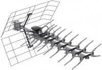 <b>Remo BAS</b>-<b>X1142</b>-P – купить ТВ <b>антенну</b>, сравнение цен ...