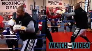 Mike Tyson vs Roy Jones Jr: Predictions ...