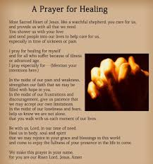 Prayer For Healing Scripture Quotes Prayers For Healing Prayer