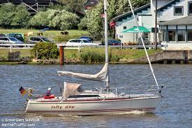 <b>LOLLY POP</b> (Sailing Vessel) Registered in Germany - Vessel details ...