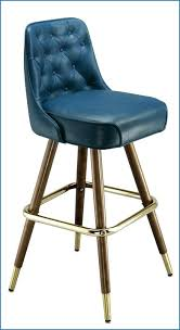Navy Blue Bar Stools Unique Best Images On  Leather U97