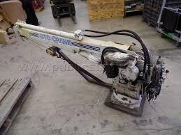 public surplus auction 1328697 1328697 auto crane model 3203 prx s n 320304