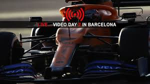 Please refresh your browser regularly to see the latest info, updates and live timing. Formula 1 Live Video Day 2 F1 Live Pre Season Testing 2020 F1lead Com