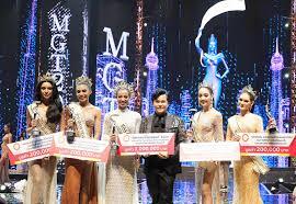 มหาวิทยาลัยกรุงเทพธนบุรี มอบทุน โครงการศิลปินดาราและสื่อมวลชน  ให้ทีมมิสแกรนด์ไทยแลนด์ 2020 มูลค่า 1,800,000 บาท - Thainews7