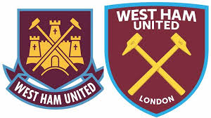 Hammers on the logo celebrate the iron part of the club, and the thick burgundy circle is a symbol of unity and team game. The West Ham United Crest Through The Years West Ham United