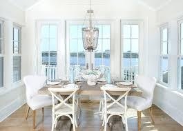 magnificent cottage style chandelier excellent chandeliers beach house feminine